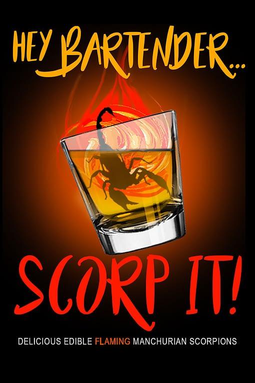 Scorp It