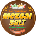 Mezcal Salt - Sal de Gusano