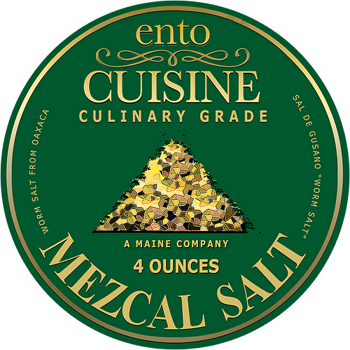 Sal de Gusano For Sale