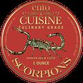 Edible Scorpion